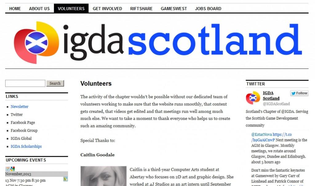 IGDAScotland_VolunteerThanksPage